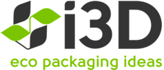 Eco Packaging Ideas Logo